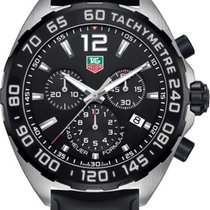 TAG Heuer Formula 1 Men's Watch CAZ1010.FT8024