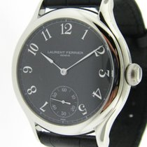 Laurent Ferrier Galet Micro Rotor Steel