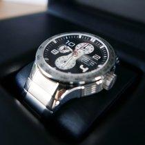 Porsche Design P6340 Flat Six Chronograph automatic horloge