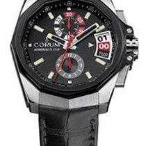 Corum 040.101.04/0F01AN10 Admirals Cup AC-1 45 Regatta in...