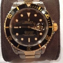 Rolex Submariner Oyster Perpetual Date