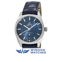 Omega Constellation Globemaster Chronometer 39mm Ref. 130.33.3...