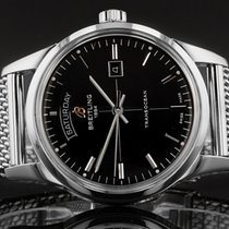 Breitling Transocean Day & Date - A4531012.BB69.154A - 2014