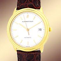 "Audemars Piguet Gent's 18K Yellow Gold  ""Classique&#34..."