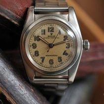Rolex Rolex Oyster Perpetual Bubbleback Ref. 2940