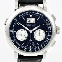 A. Lange & Söhne Datograph Up/Down Platin 405035