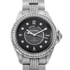 Chanel J12 Chromatic Diamonds H3106