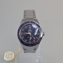 Omega Seamaster 300 Titan Liquidmetal Neu inkl Mwst