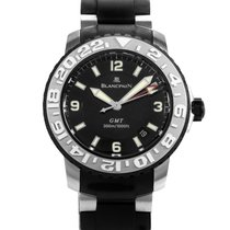 Blancpain Specialites GMT 2250-6530-66