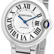 "Cartier ""Ballon Bleu"" Automatic."