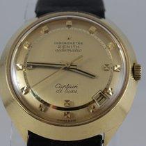 Zenith Chronometre Automatic Captain de Luxe #S