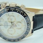 Rolex Daytona Cosmograph Everose Gold Ivory Index