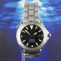 Omega Seamaster 300 Chronometer