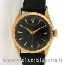 Rolex Oyster Perpetual Bubbleback 6085
