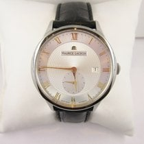 Maurice Lacroix Masterpiece Tradition Petite Seconde