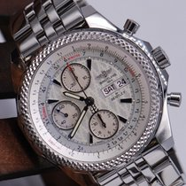Breitling Bentley Motor Gt Chronograph Special Edition A13362...