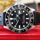Rolex Oyster Perpetual Gmt-master Ref. 1675 Steel Watch Circa...