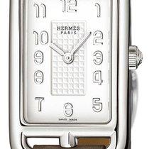 Hermès Cape Cod Nantucket Quartz Small PM 040031WW00