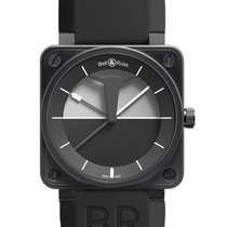 Bell & Ross BR01 Flight Intruments BR01-92 Horizon