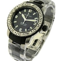 Blancpain Fifty Fathoms Divers Watch