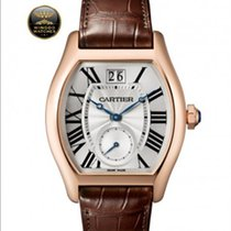 Cartier - TORTUE EXTRA-LARGE