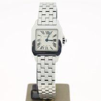 Cartier Santos Demoiselle Mint (BOX2001)20mm