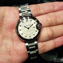 Rolex WE902074 Ballon Bleu de Cartier Watch 33mm