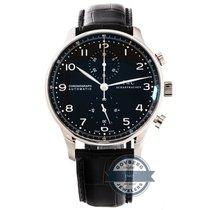 IWC Portuguese Chronograph IW3714-47