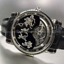 Ulysse Nardin - Genghis Khan Minute Repeater Black Diamonds