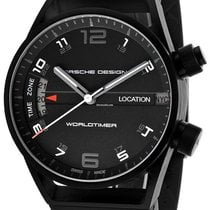 Porsche Design Worldtimer
