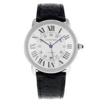 Cartier Ronde W6701010 (15804)