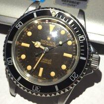 Rolex 5513 Gilt Tropical Bart Simpson Sub