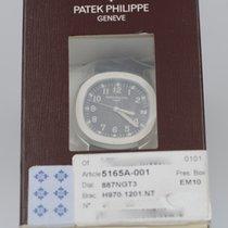 Patek Philippe Aquanaut 5165A-001