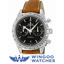 Omega - SPEEDMASTER '57 COAXIAL NEW MODEL Ref. 331.12.42.5...