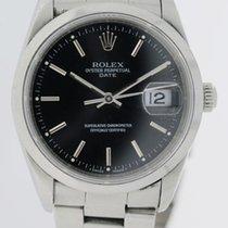 Rolex - Oyster Perpetual Date - 1989