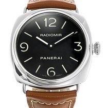 Panerai Watch Radiomir Manual PAM00210