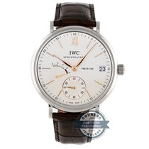 IWC Portofino Eight Days IW5101-03