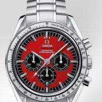 Omega Speedmaster Legend Edición limitada Michael Schumacher