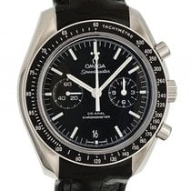 Omega Speedmaster Moonwatch Co-Axial Chronograph Stahl...