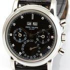 Patek Philippe 3970EP Perpetual Calendar Chronograph Watch