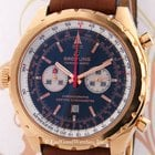 Breitling H41360 Limited Edition Chrono-Matic, Red Gold