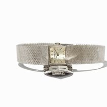 Chopard Women's Watch With Diamond Lid