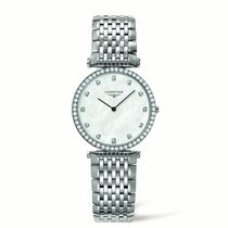 Longines Ladies L45130876 La Grande Classique Watch