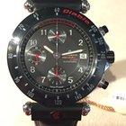 Charriol , Diablo SVR steel wristwatch automatic