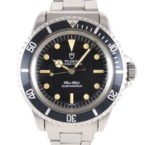 Tudor Submariner 7928 Unpolished  Mint ++