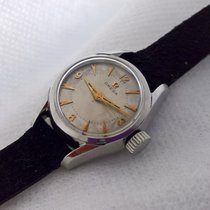 Omega vintage serviced ready for daily use