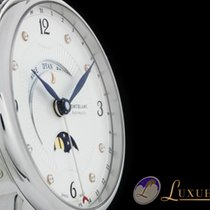 Montblanc Boheme Moongarden Ladys Watch | Diamanbesatz 36mm