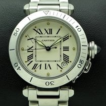 Cartier Pasha  Stainless Steel case, ref.1030, self-winding