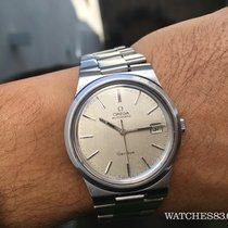 Omega Reloj automatic Omega Geneve calendar 70s all original