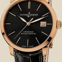 Ulysse Nardin Classical San Marco Classico Automatic 40mm